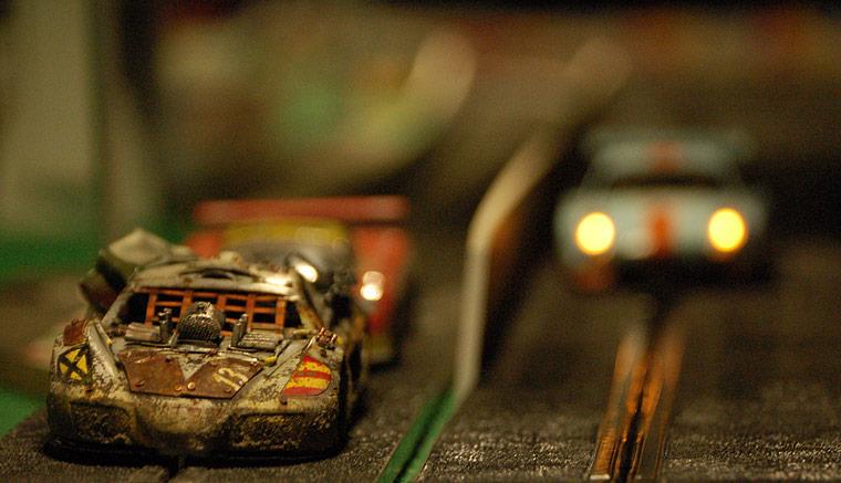 Atomic slot cars - Monte casino honeymoon packages