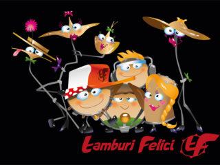 Tamburi Felici