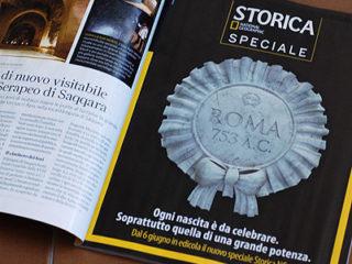 Storica Roma