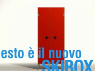 AirFlow Skibox