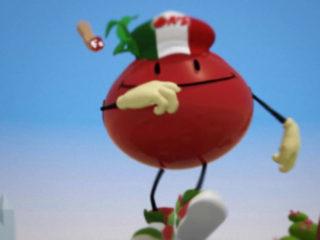 Oris il pomodoro
