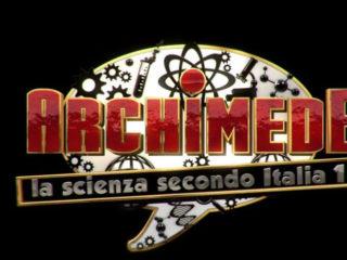 Archimede logo 2013