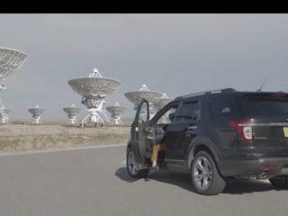 Antenne shot